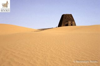 The gold of Meroe | AAC - Catalogue exhibition - PRIESE Karl-Heinz