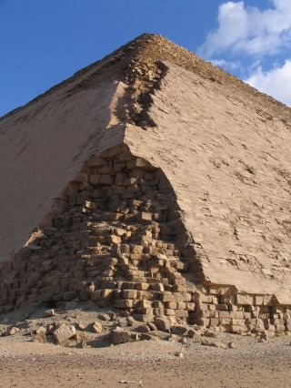 Pyramids, Tombs, Temples & Towns