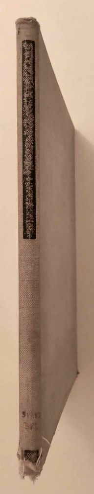 Catalogue of Egyptian Antiquities in the British Museum. Vol. I: Mummies and Human Remains. DAWSON Warren R.[newline]M0444d.jpg