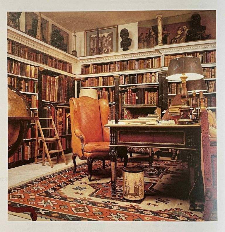 Sotheby's - The library of Henry M. Blackmer II - October 1989. AAB - Catalogue auction.[newline]M3179-00.jpeg
