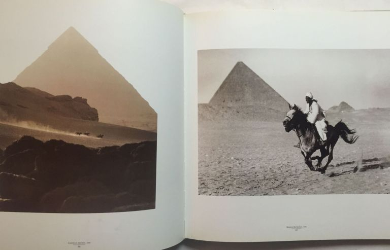 The great pyramids of Giza. D'HOOGHE Alain - BRUWIER Marie-Cécile.[newline]M3943.jpg