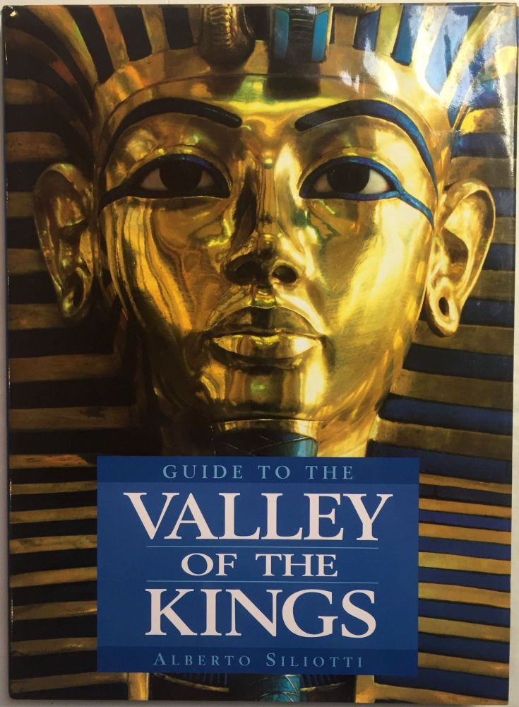 Guide to the Valley of the Kings. SILIOTTI Alberto.[newline]M3964.jpg