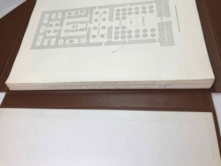 Temple of Khonsu. Vol. I: Scenes of King Herihor in the court. Vol. II: Scenes and inscriptions in the court and the first hypostyle hall (complete set)[newline]M0018e-05.jpeg
