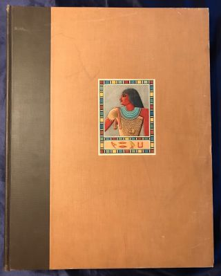 The mastaba of Mereruka. Vol. I & II (complete set)[newline]M0020e-02.jpg