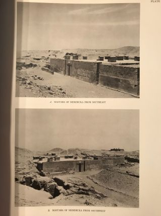 The mastaba of Mereruka. Vol. I & II (complete set)[newline]M0020e-18.jpg