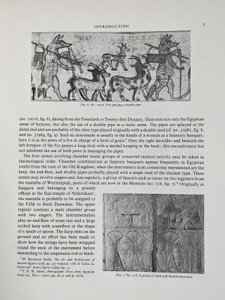 Catalogue of Egyptian Antiquities in the British Museum. Vol. III: Musical instruments[newline]M0078-08.jpeg