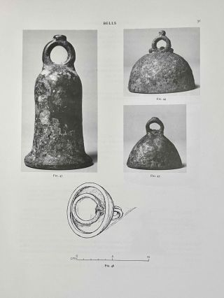 Catalogue of Egyptian Antiquities in the British Museum. Vol. III: Musical instruments[newline]M0078-14.jpeg