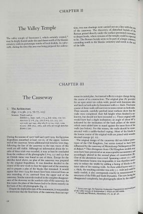 The south cemeteries of Lisht. Vol. I: the pyramid of Senwosret I. Vol. II: The control notes and team marks. Vol. III: the pyramid complex of Senwosret I (complete set)[newline]M0092-07.jpeg