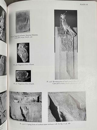 The south cemeteries of Lisht. Vol. I: the pyramid of Senwosret I. Vol. II: The control notes and team marks. Vol. III: the pyramid complex of Senwosret I (complete set)[newline]M0092-10.jpeg