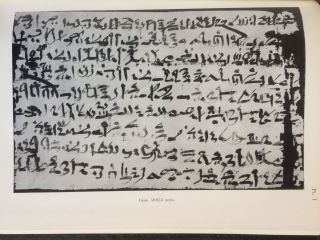 Egyptian epistolography from the 18th to the 21st dynasty[newline]M0105b-15.jpg