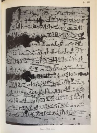 Egyptian epistolography from the 18th to the 21st dynasty[newline]M0105b-17.jpg