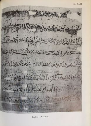 Egyptian epistolography from the 18th to the 21st dynasty[newline]M0105b-18.jpg