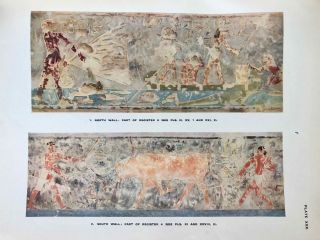 The rock tombs of Meir. Part I-VI (complete set)[newline]M0154a-09.jpg