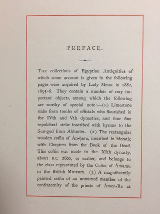 Some account of the collection of antiquities in the possession of Lady Meux of Theobald's Park, Waltham Cross[newline]M0270a-05.jpg