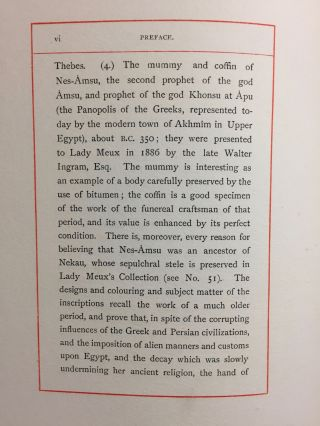 Some account of the collection of antiquities in the possession of Lady Meux of Theobald's Park, Waltham Cross[newline]M0270a-06.jpg