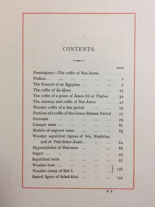Some account of the collection of antiquities in the possession of Lady Meux of Theobald's Park, Waltham Cross[newline]M0270a-11.jpg