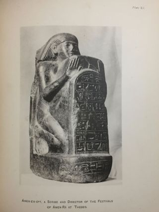 Some account of the collection of antiquities in the possession of Lady Meux of Theobald's Park, Waltham Cross[newline]M0270a-22.jpg