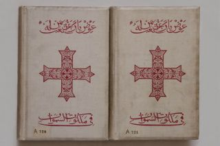 The Ancient Coptic Churches of Egypt. Vol. I & II (complete set). BUTLER Alfred J[newline]M0290.jpg