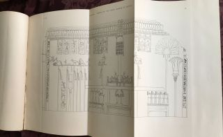 The temple of the kings at Abydos (Sethy I). With drawings by H.L. Christie and a chapter by W.M. Flinders Petrie.[newline]M0318b-04.jpg