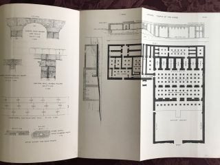 The temple of the kings at Abydos (Sethy I). With drawings by H.L. Christie and a chapter by W.M. Flinders Petrie.[newline]M0318b-09.jpg