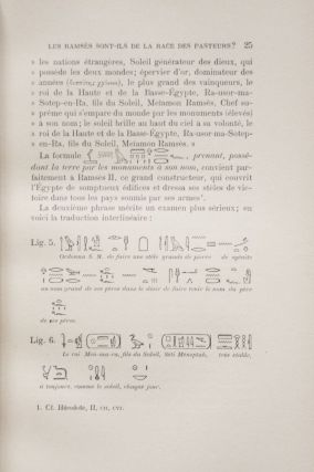 Oeuvres diverses. Tomes I, II, III & V (tome IV is missing)[newline]M0340-11.jpg