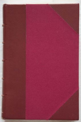 Oeuvres diverses. Tomes I, II, III & V (tome IV is missing)[newline]M0340-13.jpg