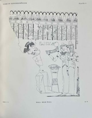 Scenes from some Theban tombs (Nos 38, 66, 162 with excerpts from 81)[newline]M0401-09.jpeg