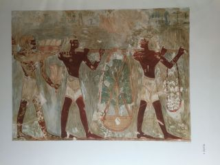 Paintings from the Tomb of Rekh-Mi-Re' at Thebes[newline]M0403b-06.jpg