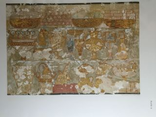 Paintings from the Tomb of Rekh-Mi-Re' at Thebes[newline]M0403b-08.jpg