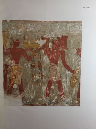 Paintings from the Tomb of Rekh-Mi-Re' at Thebes[newline]M0403b-14.jpg