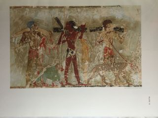 Paintings from the Tomb of Rekh-Mi-Re' at Thebes[newline]M0403b-16.jpg