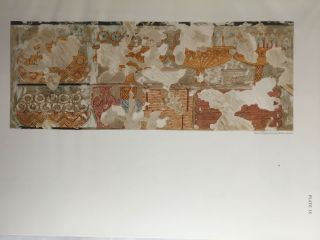 Paintings from the Tomb of Rekh-Mi-Re' at Thebes[newline]M0403b-22.jpg