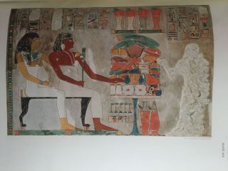 Paintings from the Tomb of Rekh-Mi-Re' at Thebes[newline]M0403b-42.jpg
