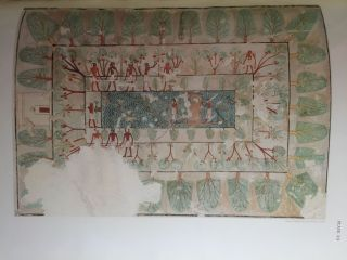 Paintings from the Tomb of Rekh-Mi-Re' at Thebes[newline]M0403b-44.jpg