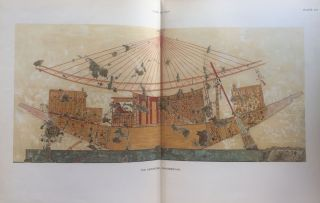 The tomb of Huy, Viceroy of Nubia in the reign of Tutankhamun (No 40)[newline]M0418b-12.jpg