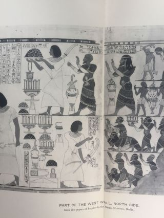 The tomb of Huy, Viceroy of Nubia in the reign of Tutankhamun (No 40)[newline]M0418b-14.jpg