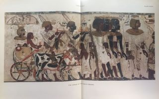 The tomb of Huy, Viceroy of Nubia in the reign of Tutankhamun (No 40)[newline]M0418b-17.jpg