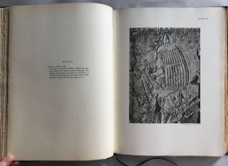 The tomb of Neferhotep at Thebes. Vol. I (of 2)[newline]M0422b-11.jpg
