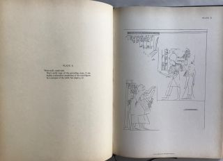The tomb of Neferhotep at Thebes. Vol. I (of 2)[newline]M0422b-14.jpg