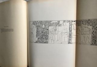 The tomb of Neferhotep at Thebes. Vol. I (of 2)[newline]M0422b-16.jpg