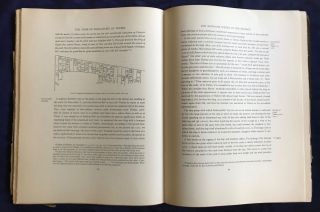 The tomb of Rekh-mi-re at Thebes. Vol. I & II (complete set)[newline]M0426c-10.jpg