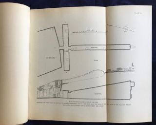 The tomb of Rekh-mi-re at Thebes. Vol. I & II (complete set)[newline]M0426c-15.jpg