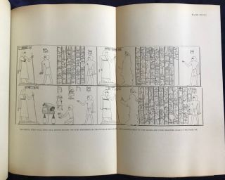 The tomb of Rekh-mi-re at Thebes. Vol. I & II (complete set)[newline]M0426c-22.jpg