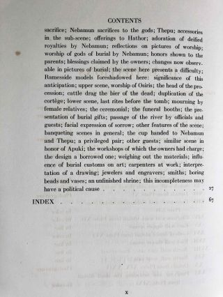 Robb de Peyster Tytus series, Vol. IV: The tomb of the two sculptors at Thebes[newline]M0429d-07.jpeg