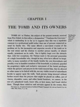 Robb de Peyster Tytus series, Vol. IV: The tomb of the two sculptors at Thebes[newline]M0429d-11.jpeg