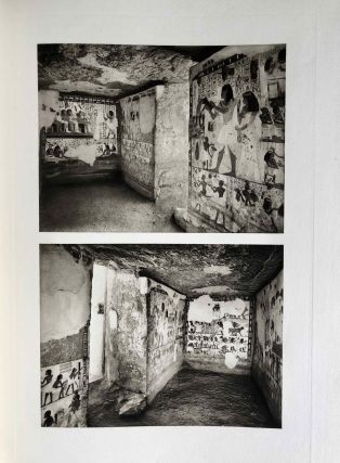 Robb de Peyster Tytus series, Vol. IV: The tomb of the two sculptors at Thebes[newline]M0429d-14.jpeg