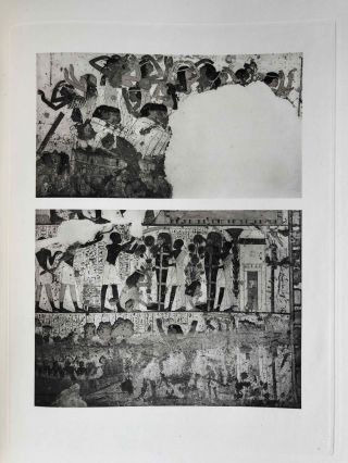 Robb de Peyster Tytus series, Vol. IV: The tomb of the two sculptors at Thebes[newline]M0429d-23.jpeg