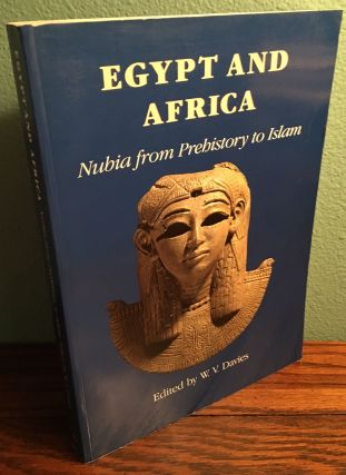 Egypt and Africa. DAVIES W. Vivian.