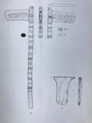 Catalogue of Egyptian Antiquities in the British Museum VII: Tools and weapons, I: Axes[newline]M0436a-02.jpg