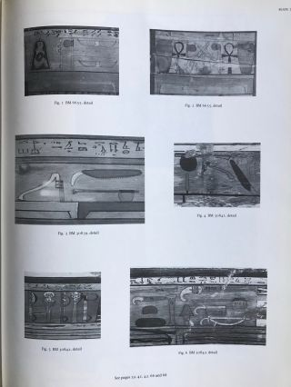 Catalogue of Egyptian Antiquities in the British Museum VII: Tools and weapons, I: Axes[newline]M0436a-03.jpg